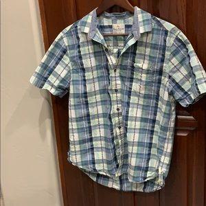Tommy Bahama Men's Camp Shirt